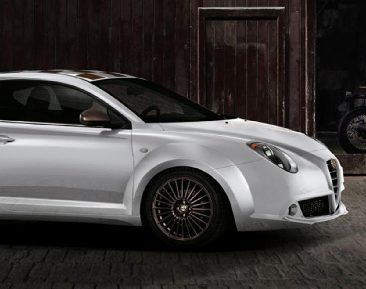alfa romeo mito racer unveiled freshness mag. Black Bedroom Furniture Sets. Home Design Ideas