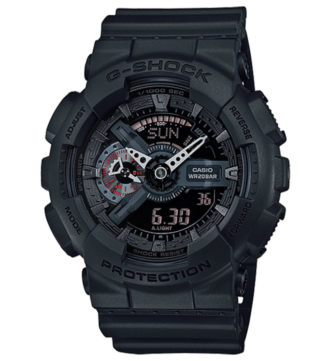 Casio G-Shock GA-110MB-1AJF
