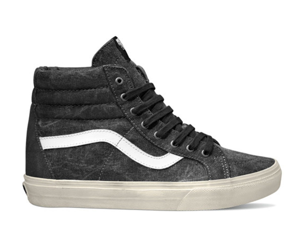 c6984ad41df Vans Spring 2015 Overwashed Classics Collection - Freshness Mag