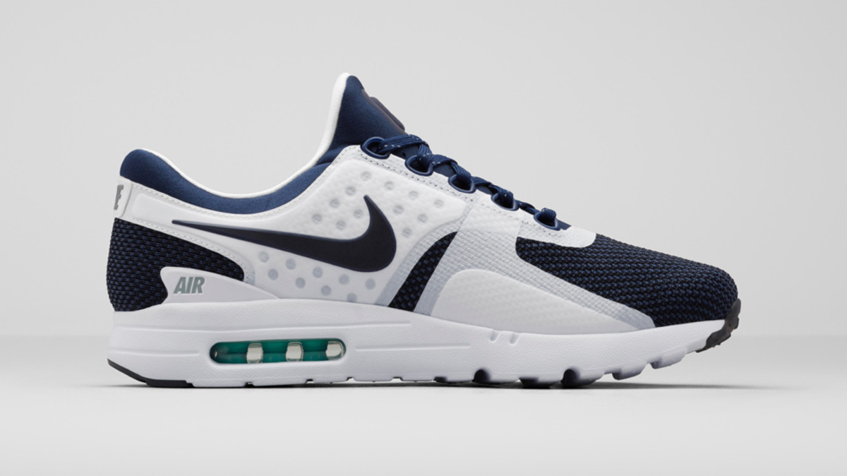 detailed look 2f53b c89a2 Nike Air Max Zero – The One Before the 1 - Freshness Mag
