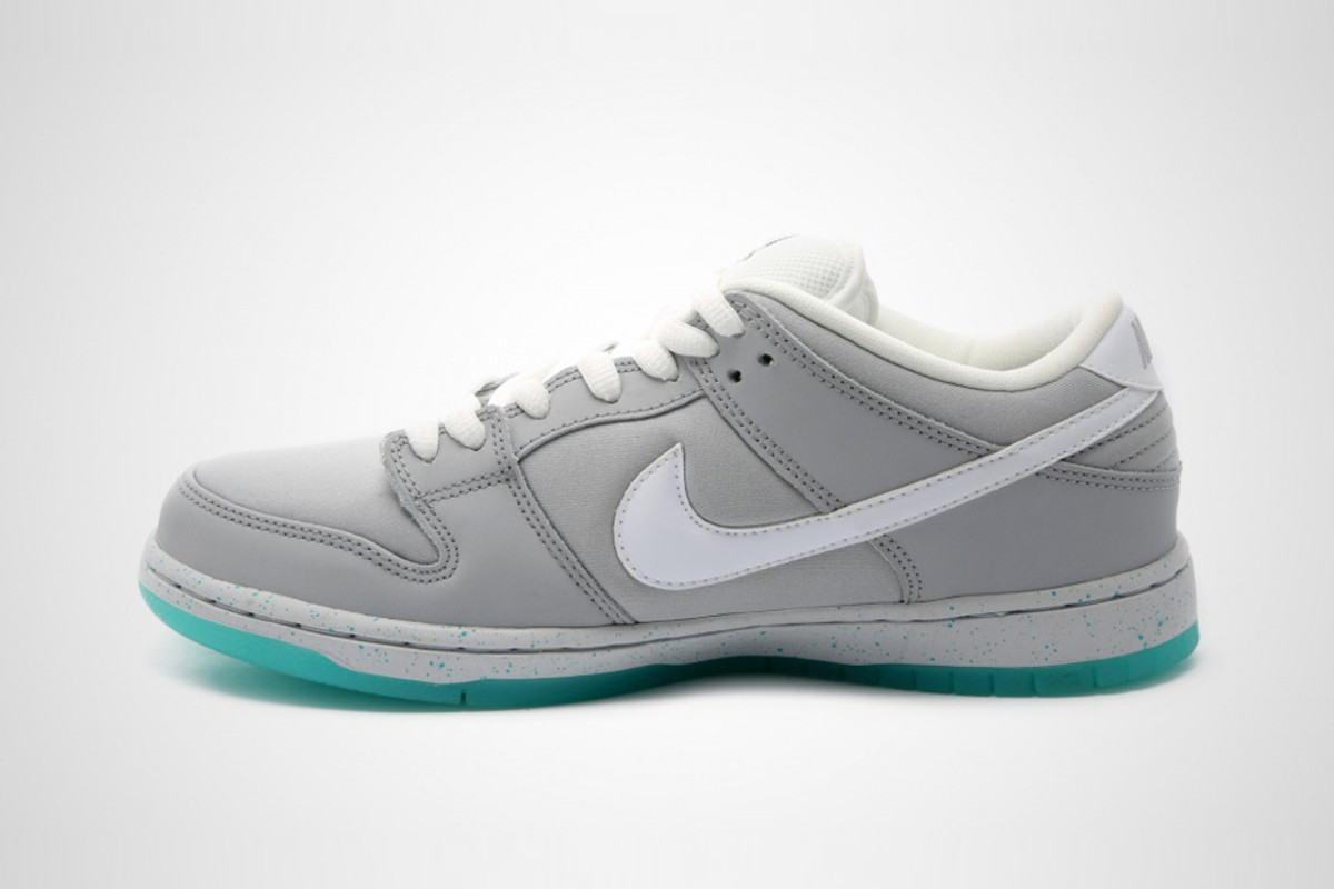 "pretty nice fbbe8 16373 Nike SB Dunk Low ""Marty McFly"" 