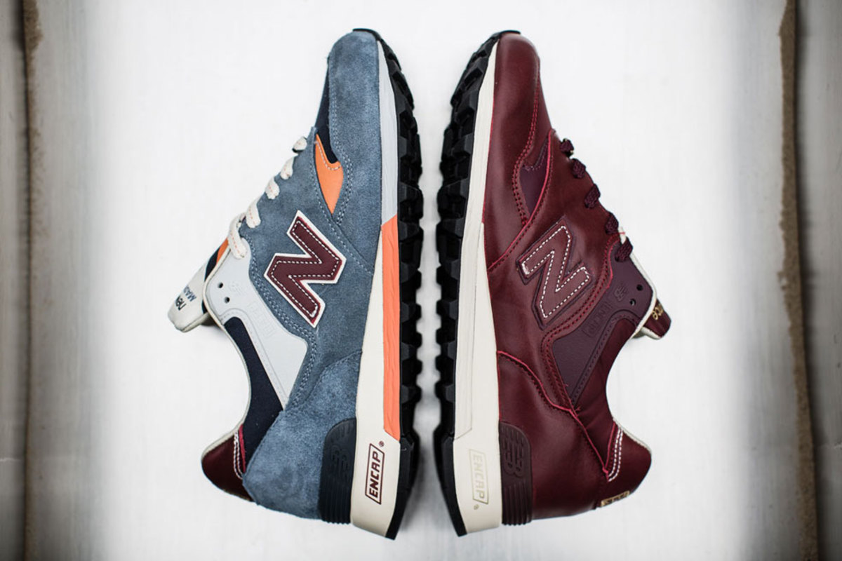 "New Balance 577 ""Test Match Pack"" - Freshness Mag da1e01f0ed24"