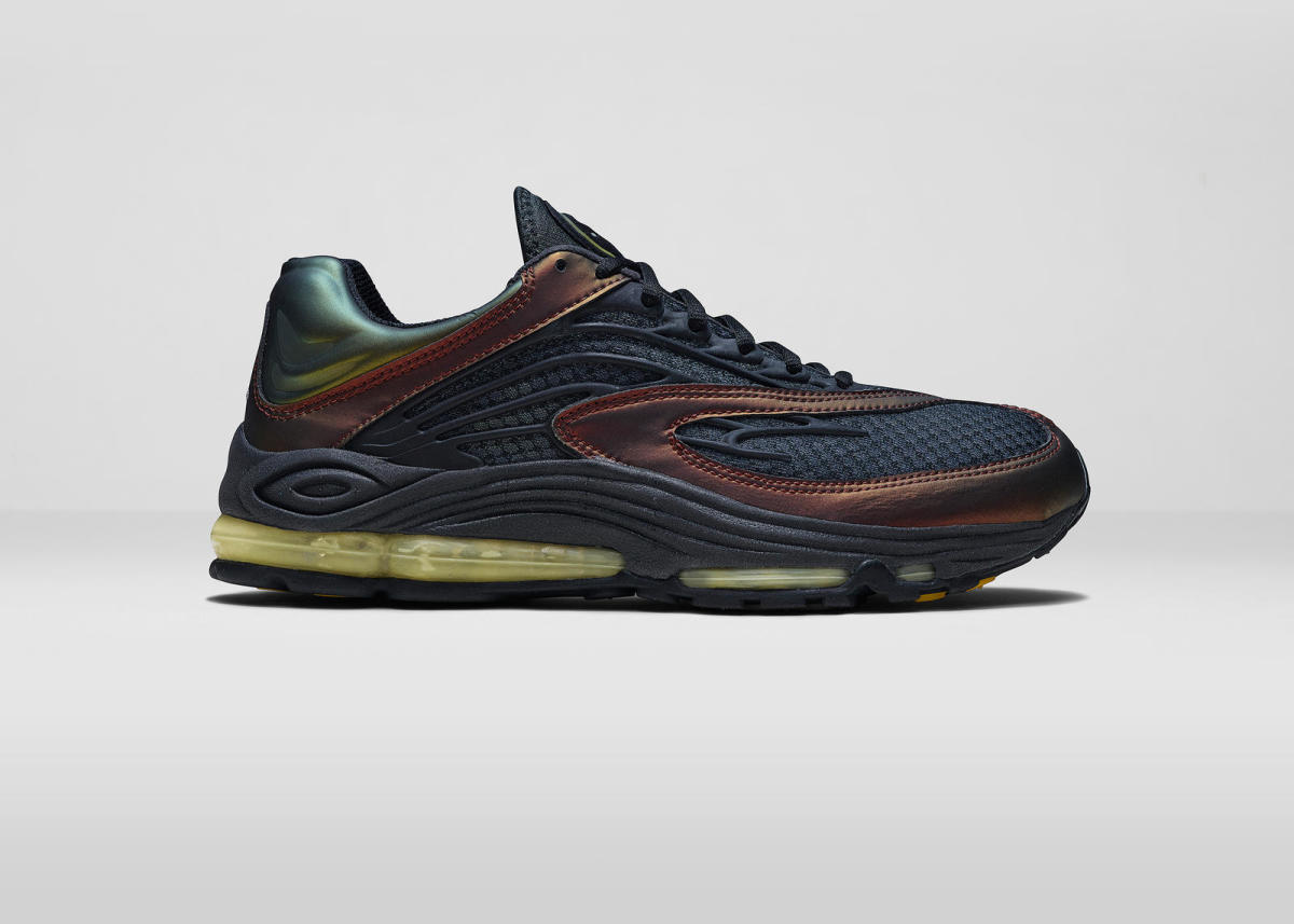 Nike Sportswear Presents the Air Max Archives Freshness Mag