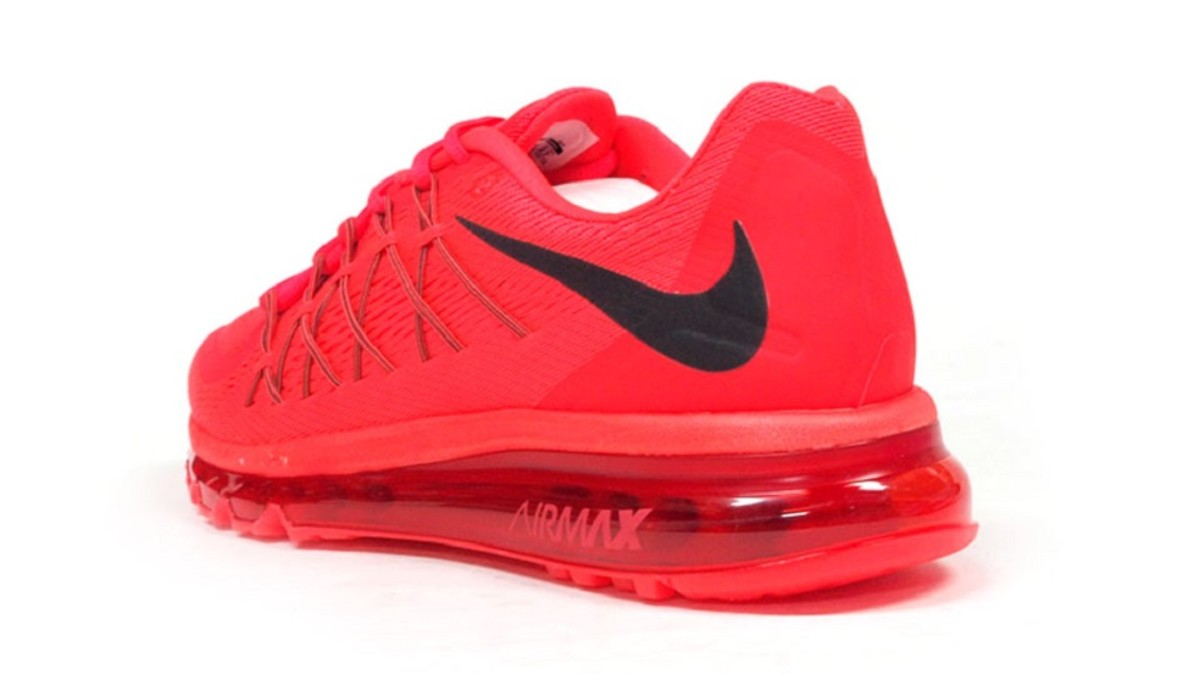Nike Air Max 2015 Anniversary | Release Date Freshness Mag