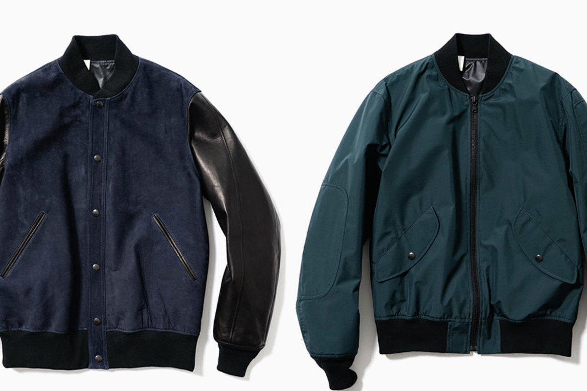 N.HOOLYWOOD Spring/Summer 2015 Collection