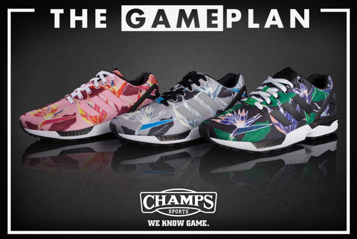 new style 4f97c aa758 the-game-plan-by-champs-sports-adidas-zx-