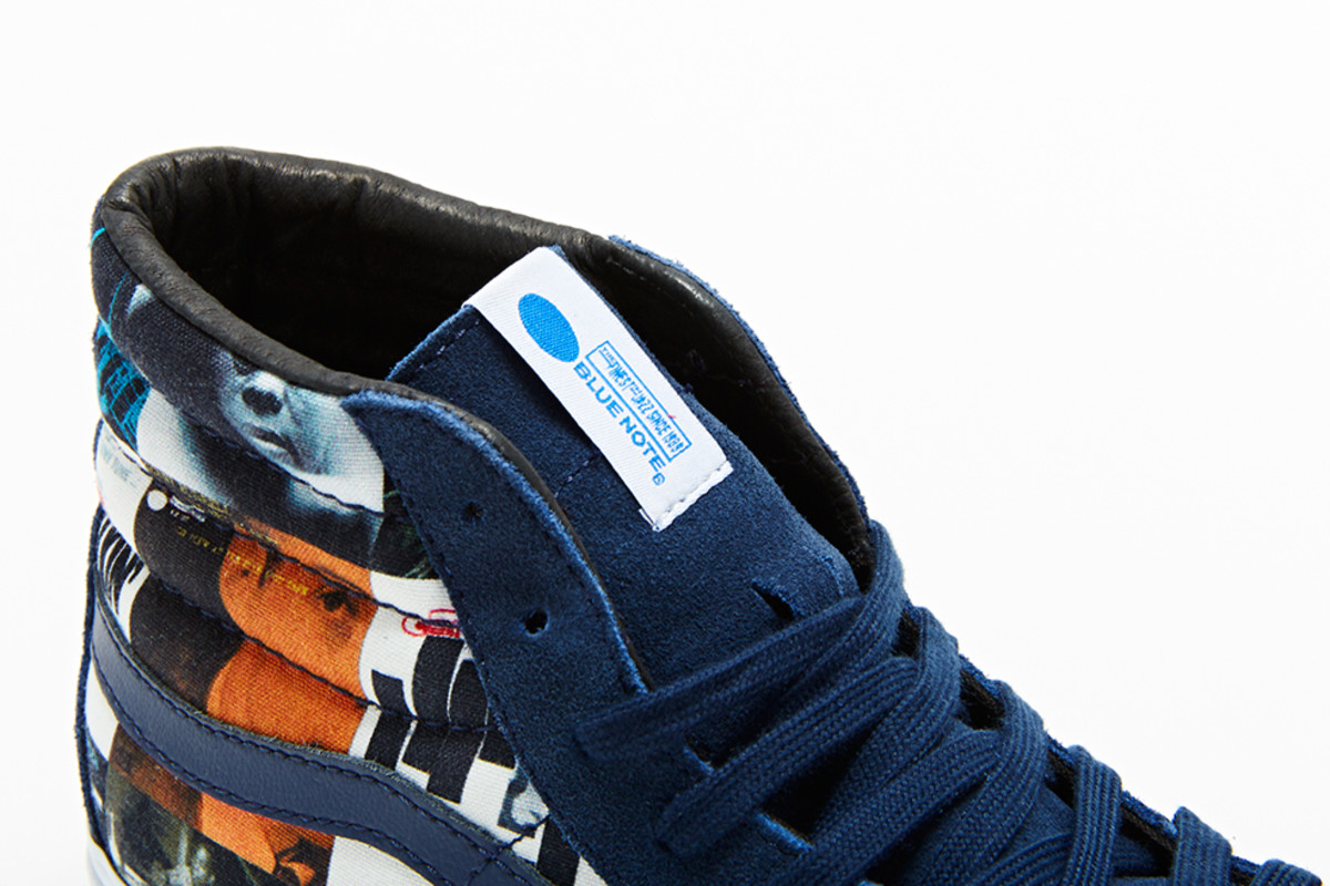"0c5a998688 DQM x Vans x Blue Note ""The Colors"" Pack - Freshness Mag"