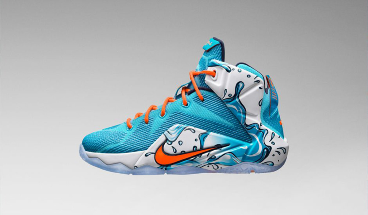 finest selection 174a1 98147 coupon code lebron 12 low midnight navy kid f343e 52ee2