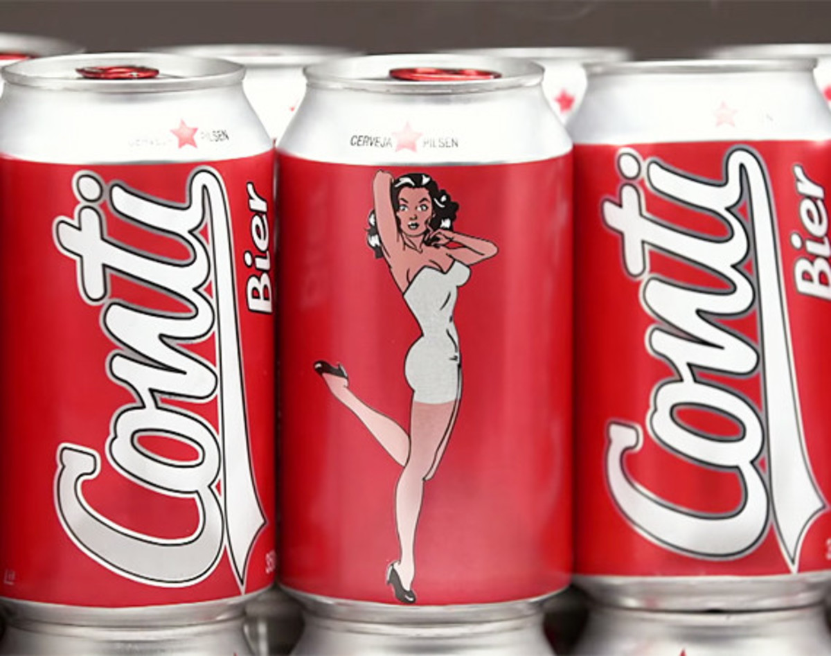 conti-bier-pin-up-cans