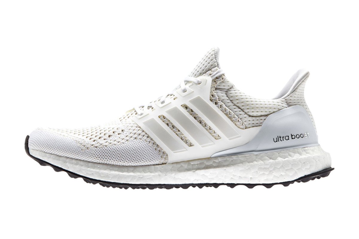 "54eb0ed0c3854 adidas Ultra Boost ""All White"" Worn by Kanye West - Freshness Mag"