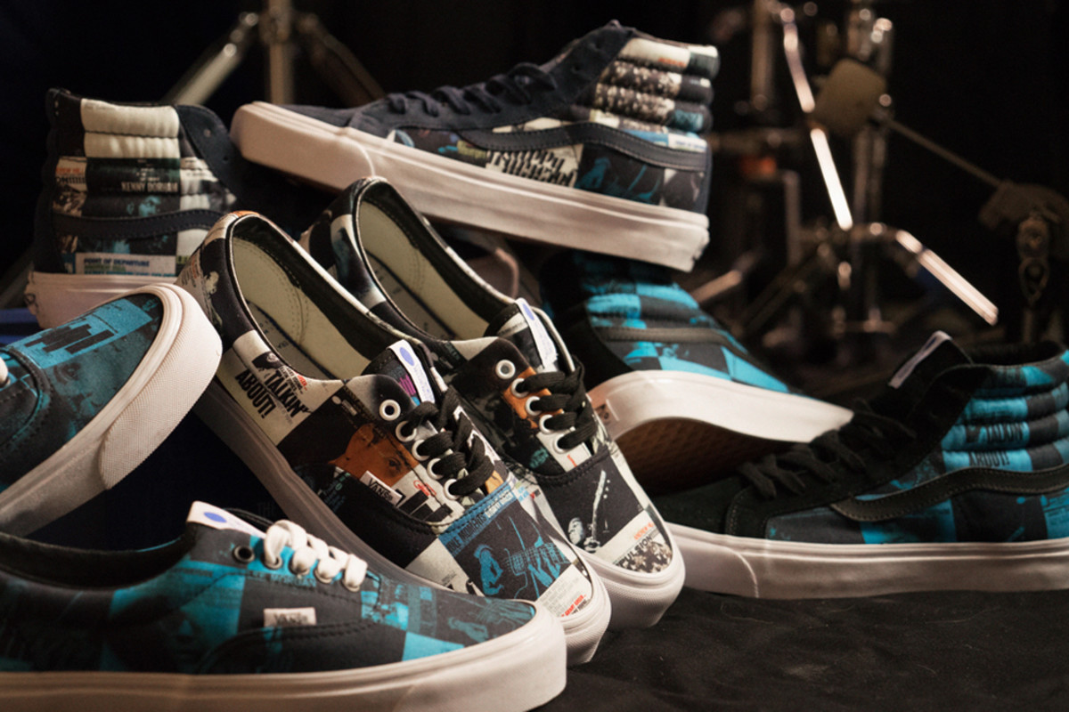 f88b2827d1 DQM x Vans x Blue Note Records Collaboration   Film - Freshness Mag