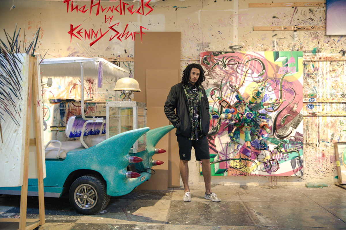 the-hundreds-kenny-scharf-collection-03