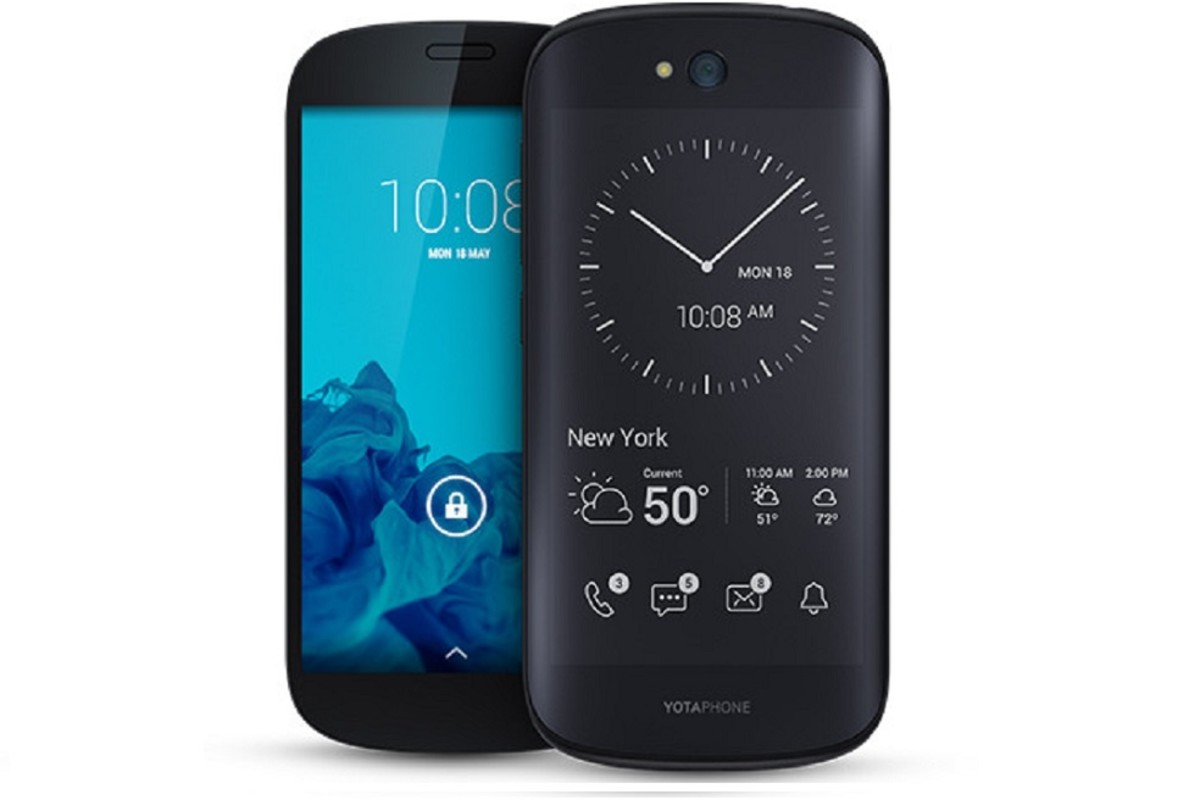 yotaphone 2   world s first dual screen smartphone