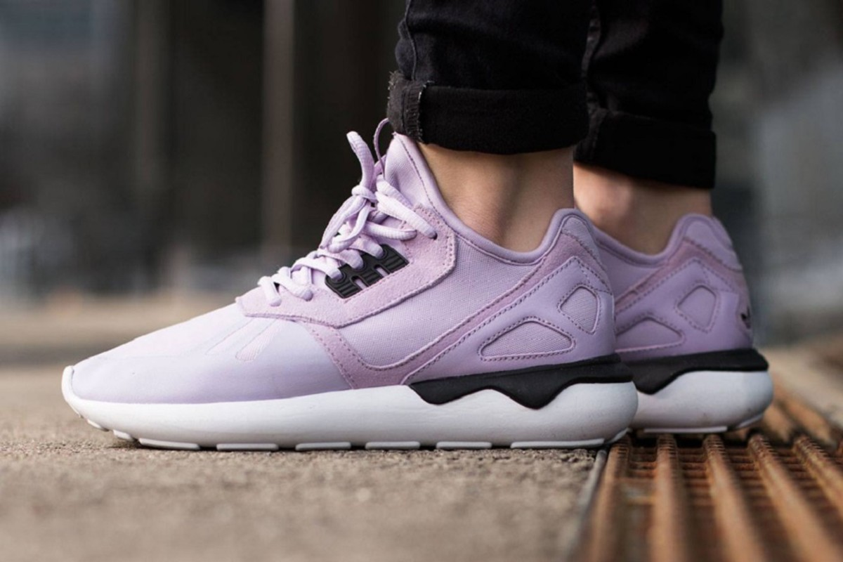 half off 894c5 fb530 The Three Stripes team continues to give the people what they want,  extending their adidas Tubular line with this latest