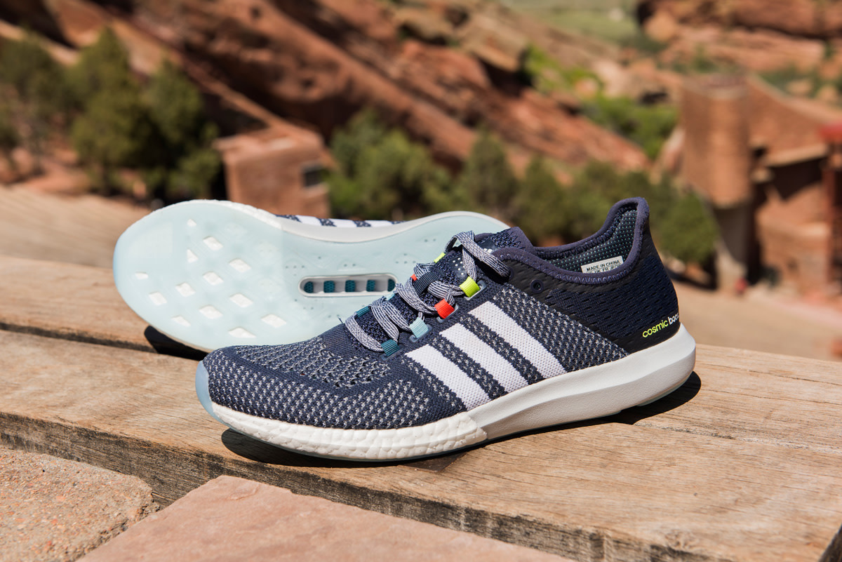 taille 40 629fb b914c adidas Climachill Cosmic Boost - Freshness Mag