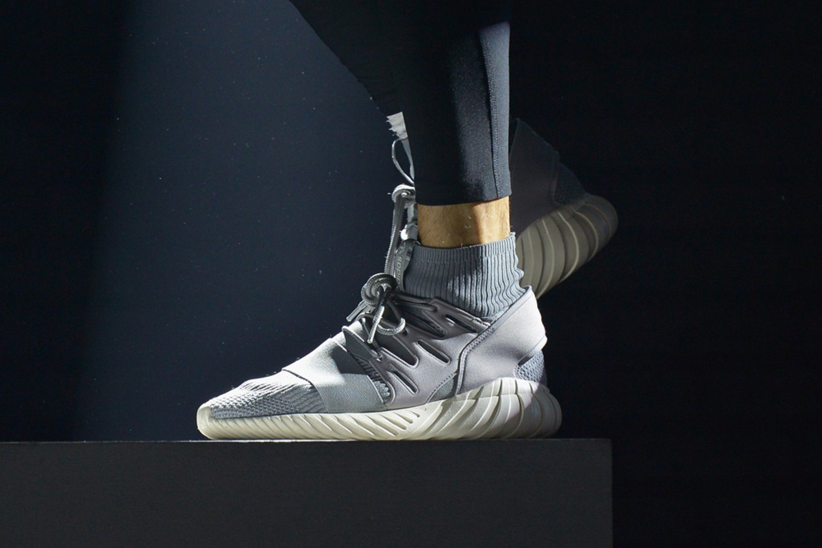 Adidas Tubular Nova Fashion Week