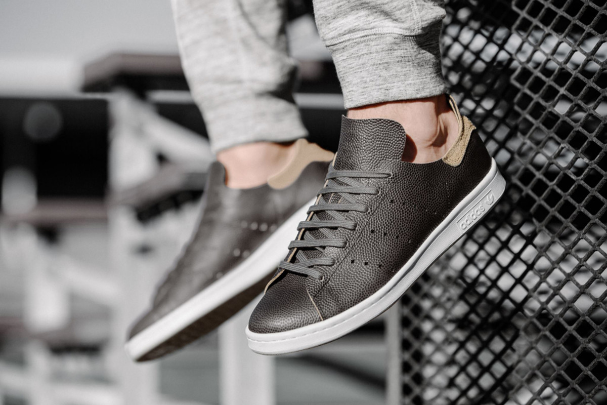 new arrival 4c074 7a9e1 adidas Originals x wings + horns Capsule Collection