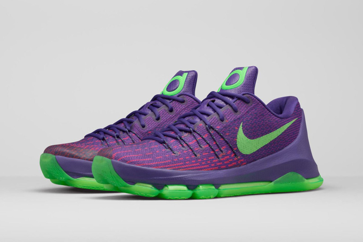"8a31783b9172 Nike KD8 ""Suit"" - Freshness Mag"