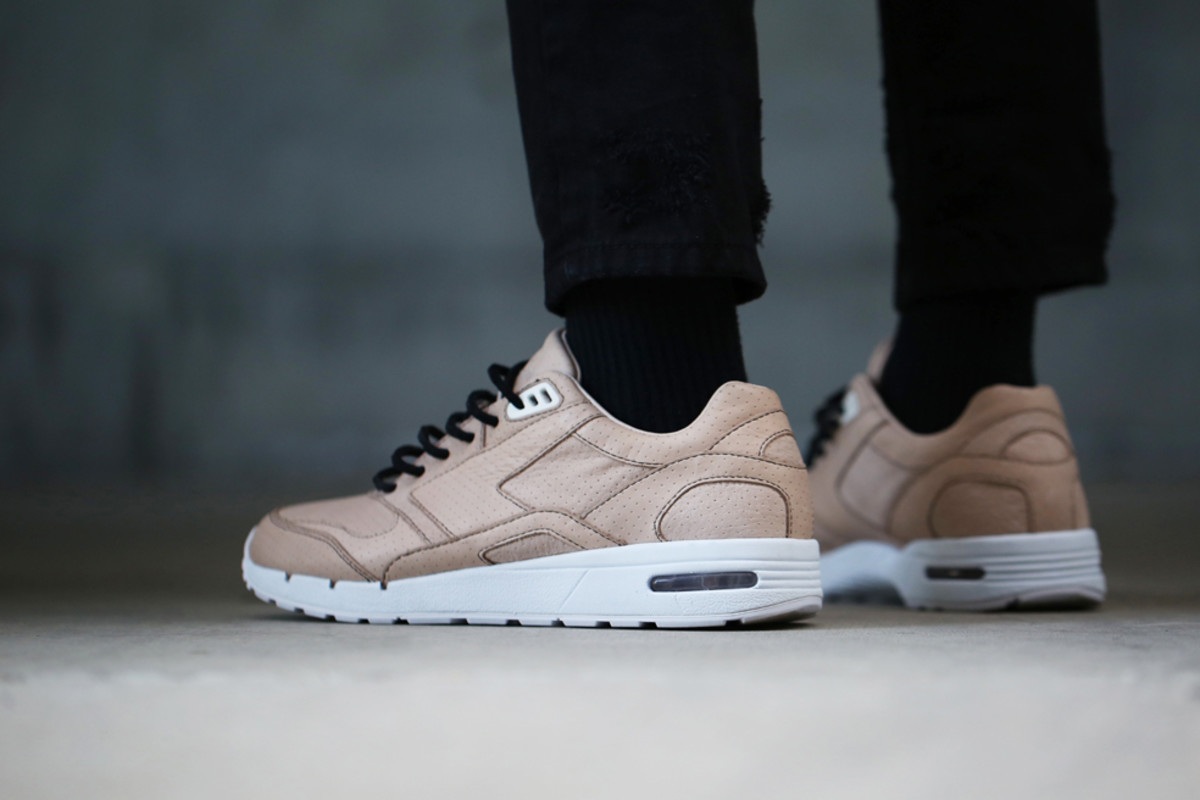 """BAIT x Brooks Fusion """"Oyster"""