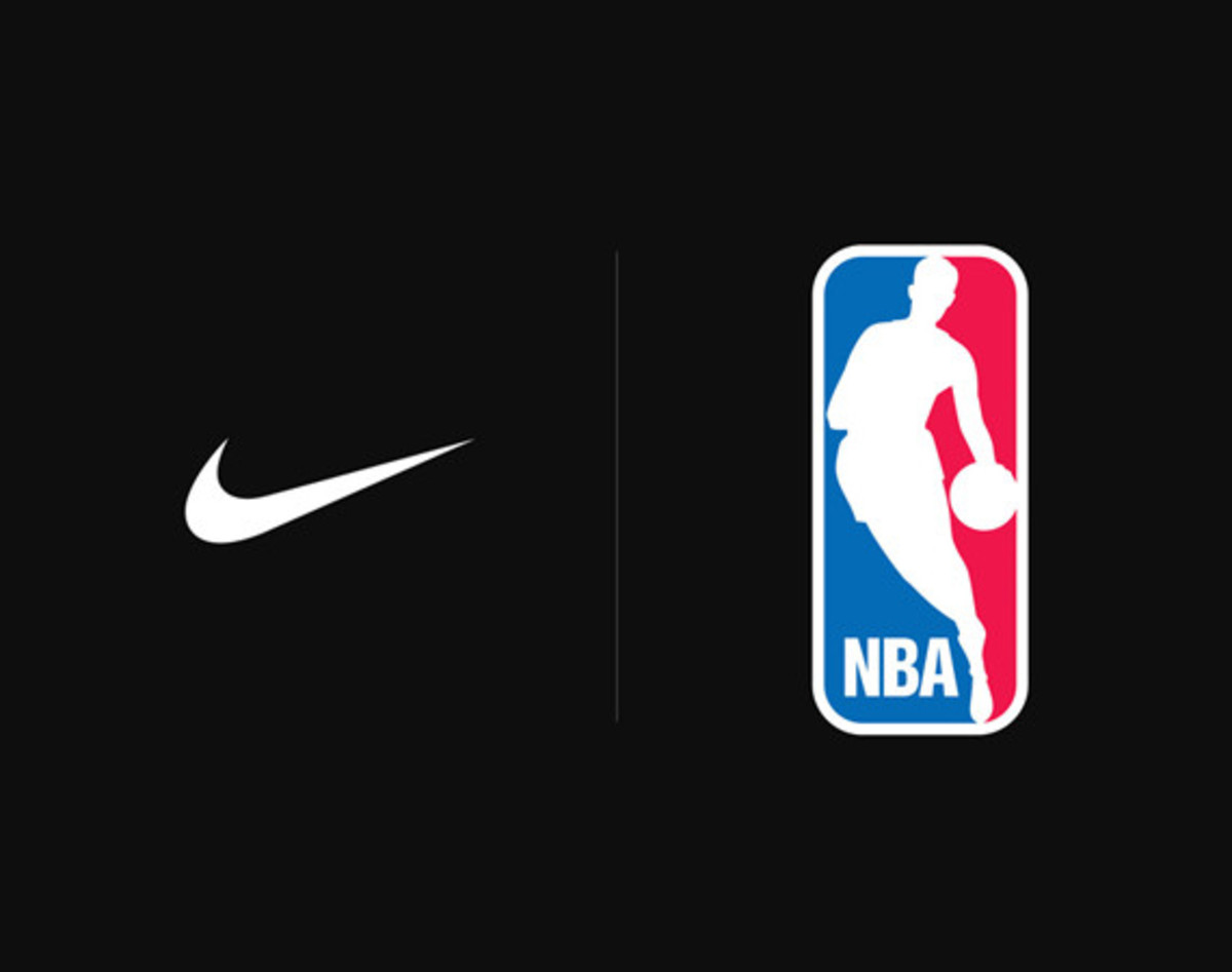 nike-to-become-uniform-and-apparel-provider-for-nba
