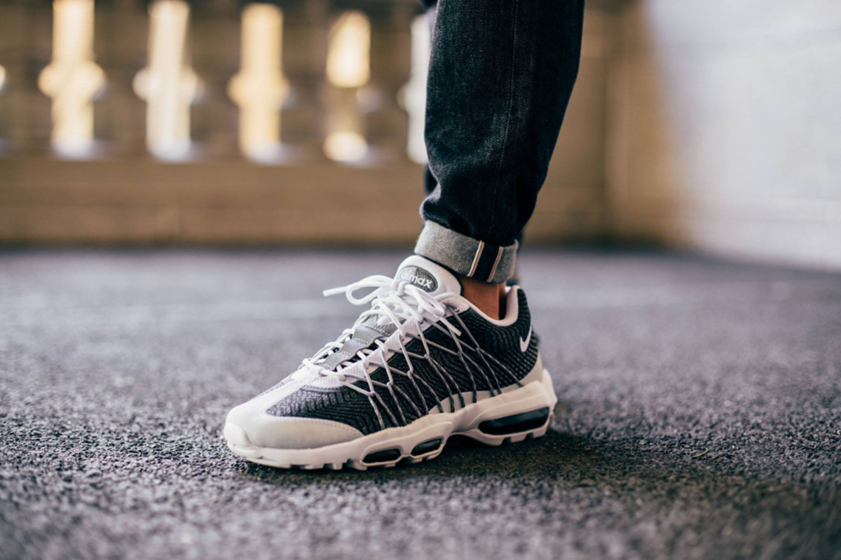 nike air max 95 ultra jcrd wolf grey nz