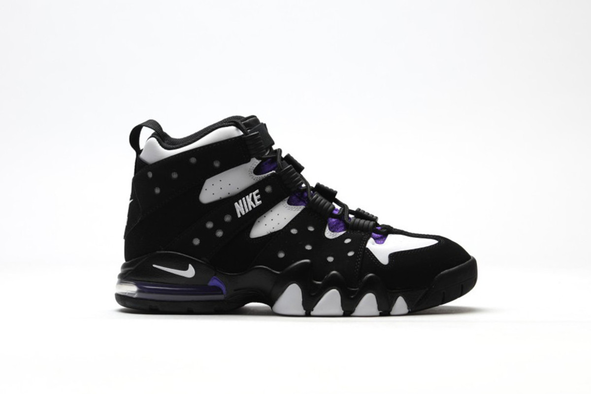 "finest selection 0dc6a fae22 Nike Air Max2 CB 94 ""Pure Purple"""
