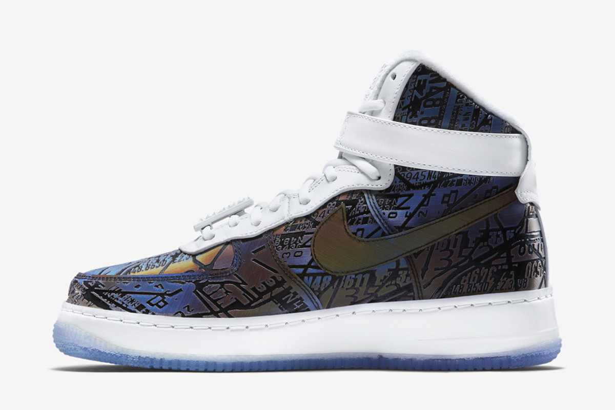 nike air force 1 high quai 54 freshness mag. Black Bedroom Furniture Sets. Home Design Ideas