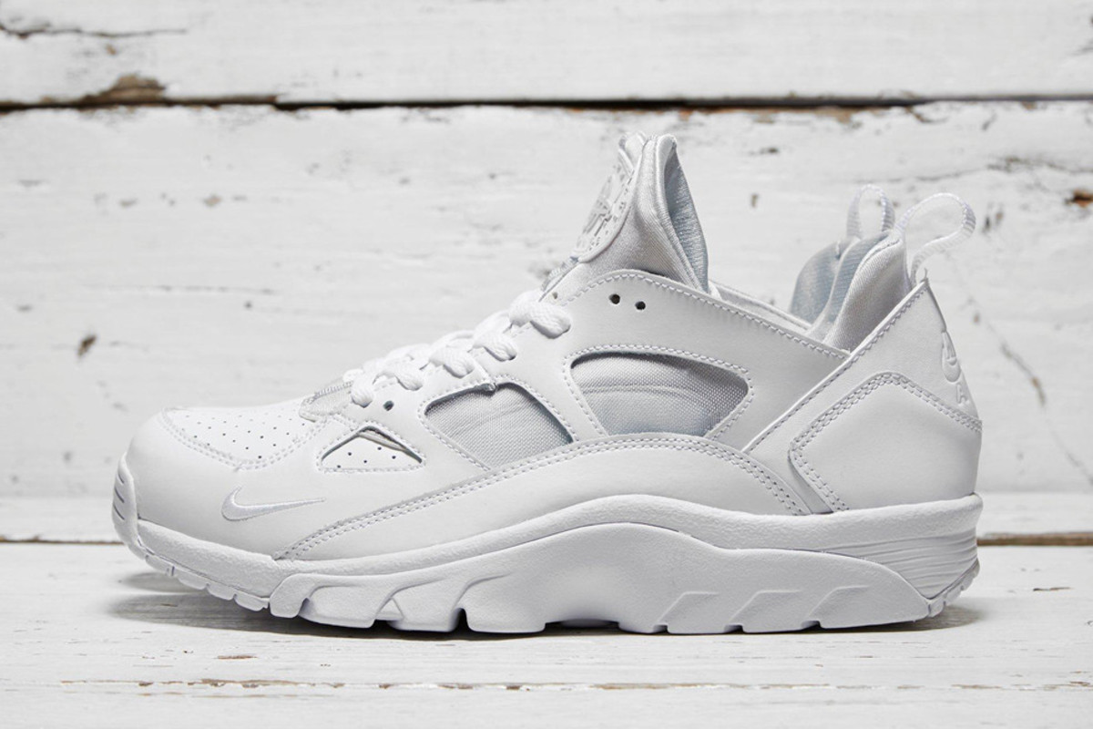 nike huarache air trainer low