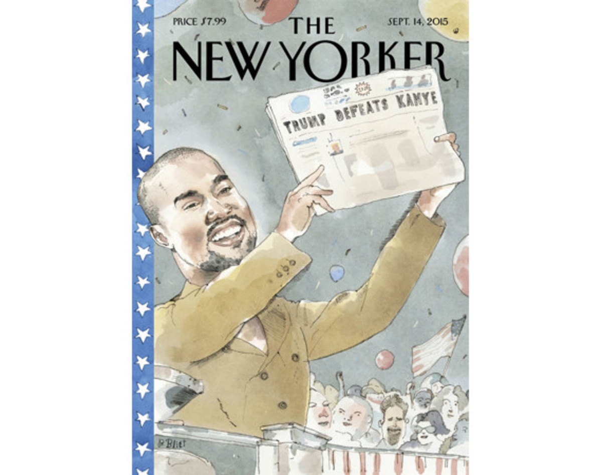 kanye-west-to-be-first-rapper-to-grace-cover-of-new-yorker