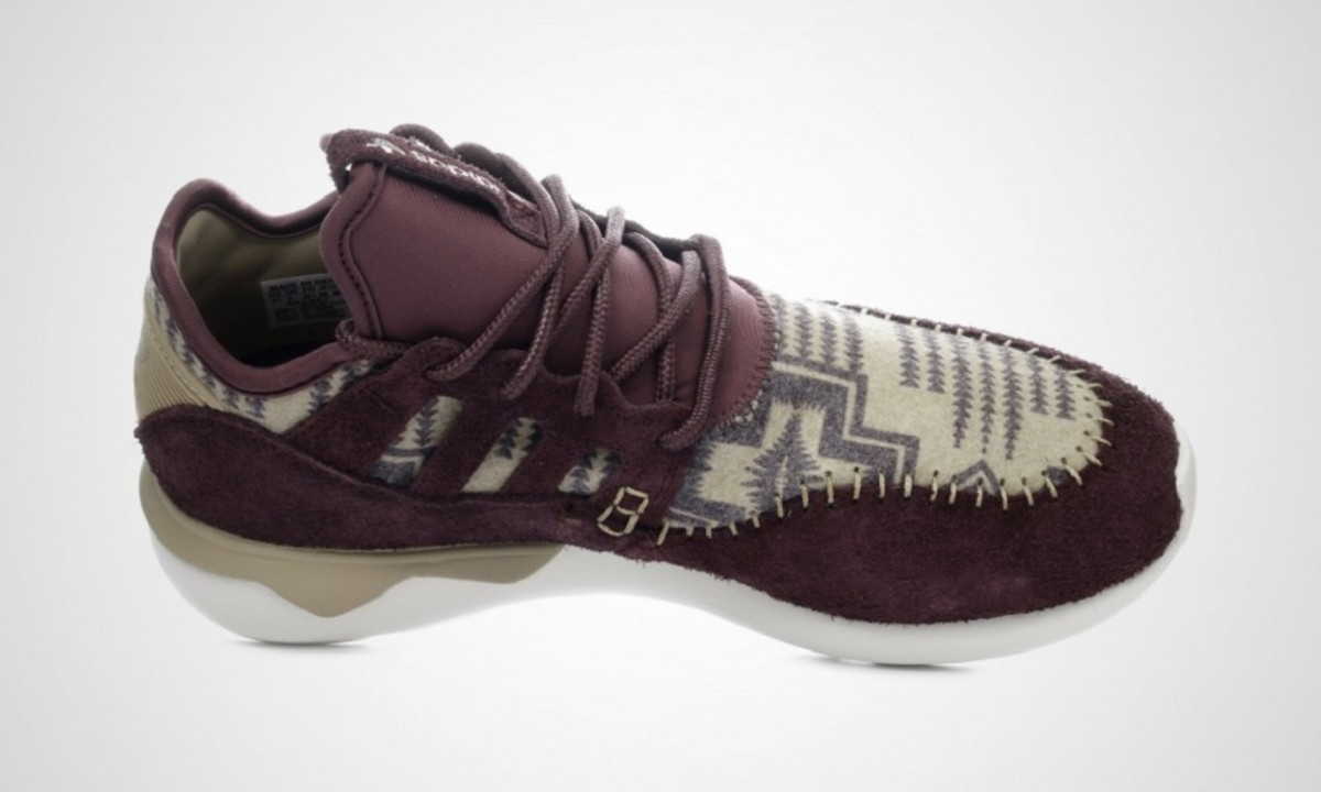 best service 5f042 ad1f5 Native Prints Return to the adidas Tubular Moc Runner ...