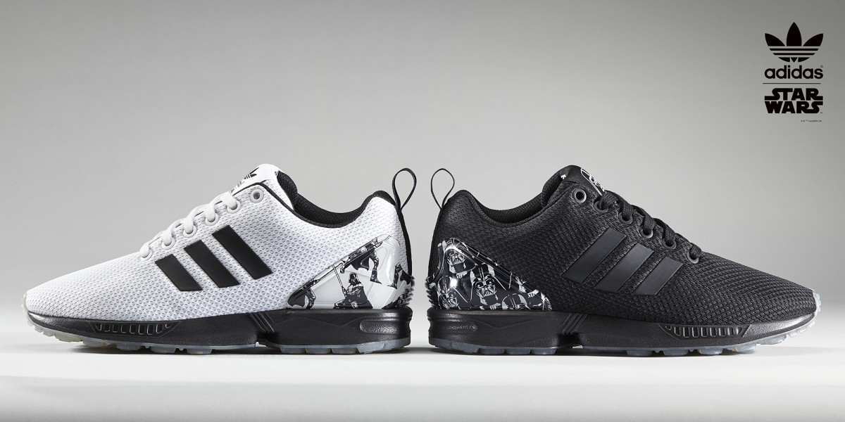 "adidas ZX Flux NPS Mid ""Core Black"