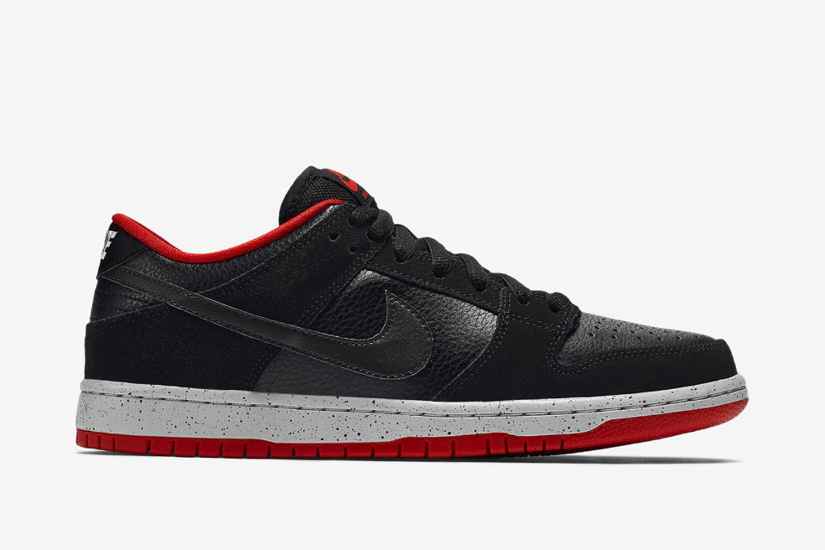 nike air dunk low