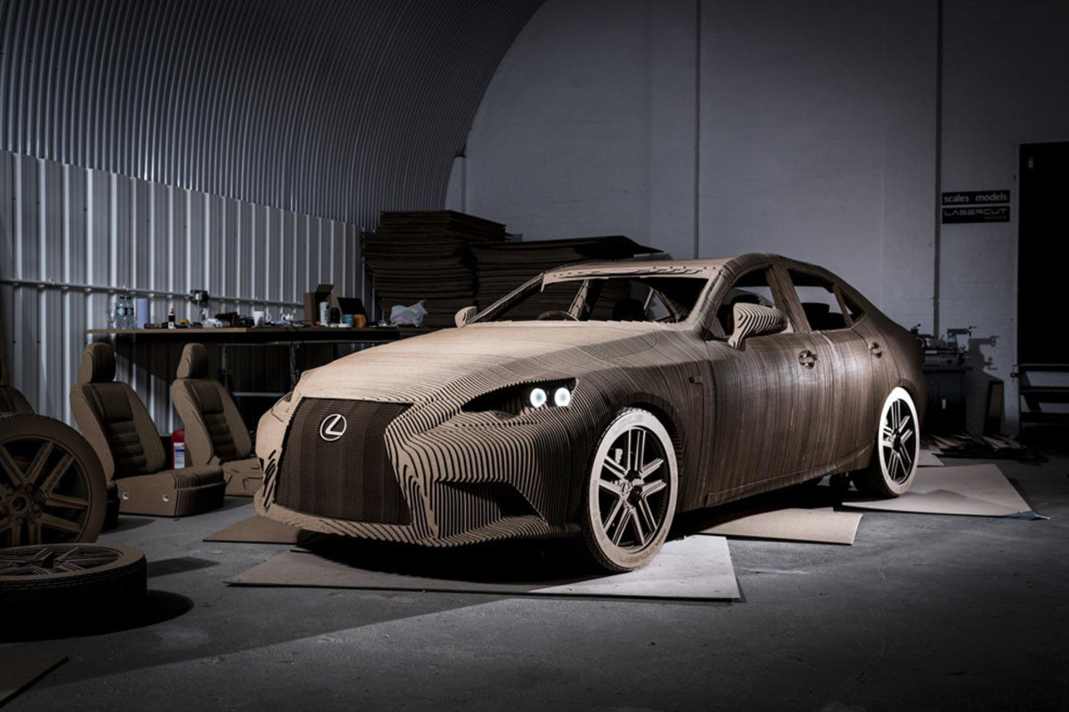 lexus-creates-a-life-size-origami-is-replica-00