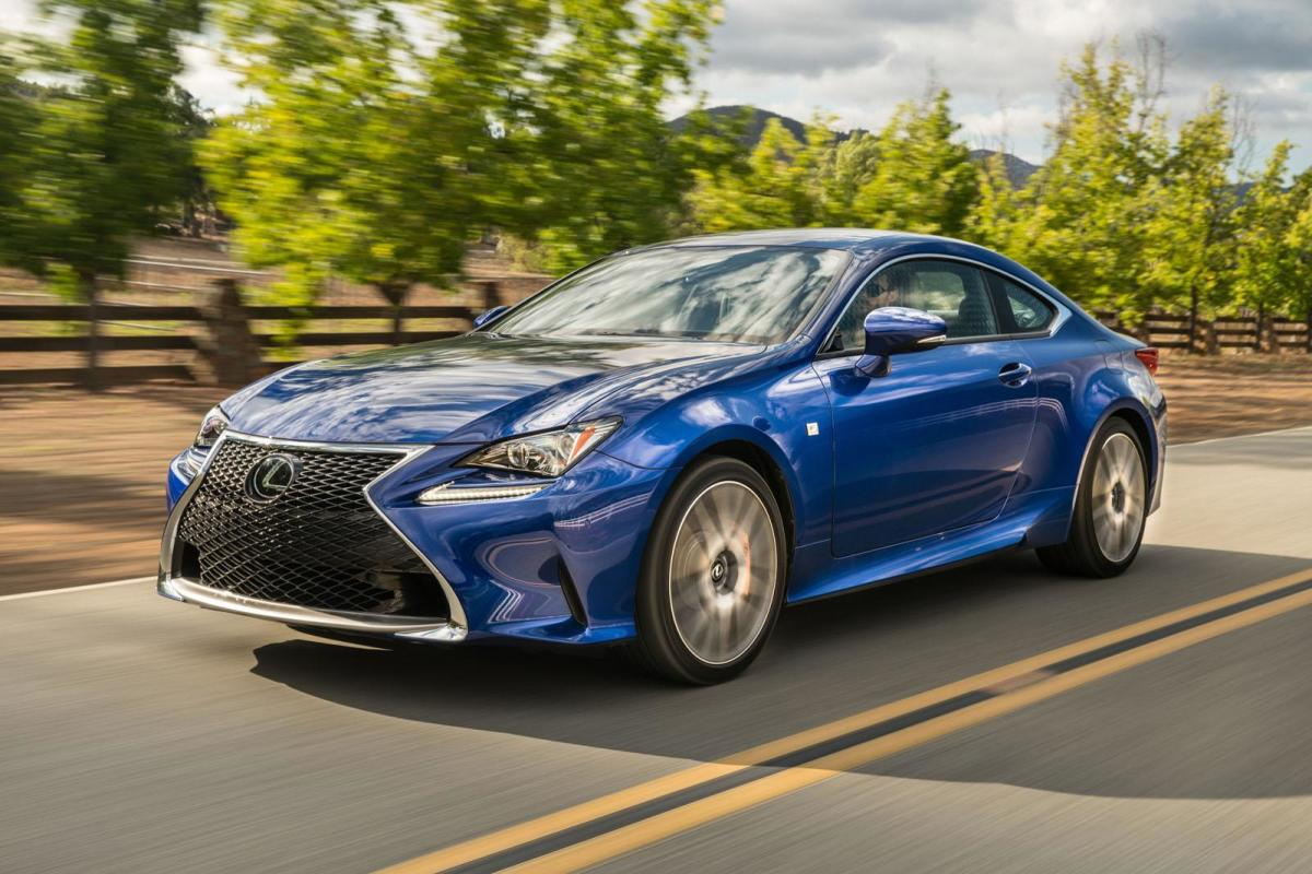 2016-lexus-rc-coupe-unveiled-with-turbocharged-engine-01