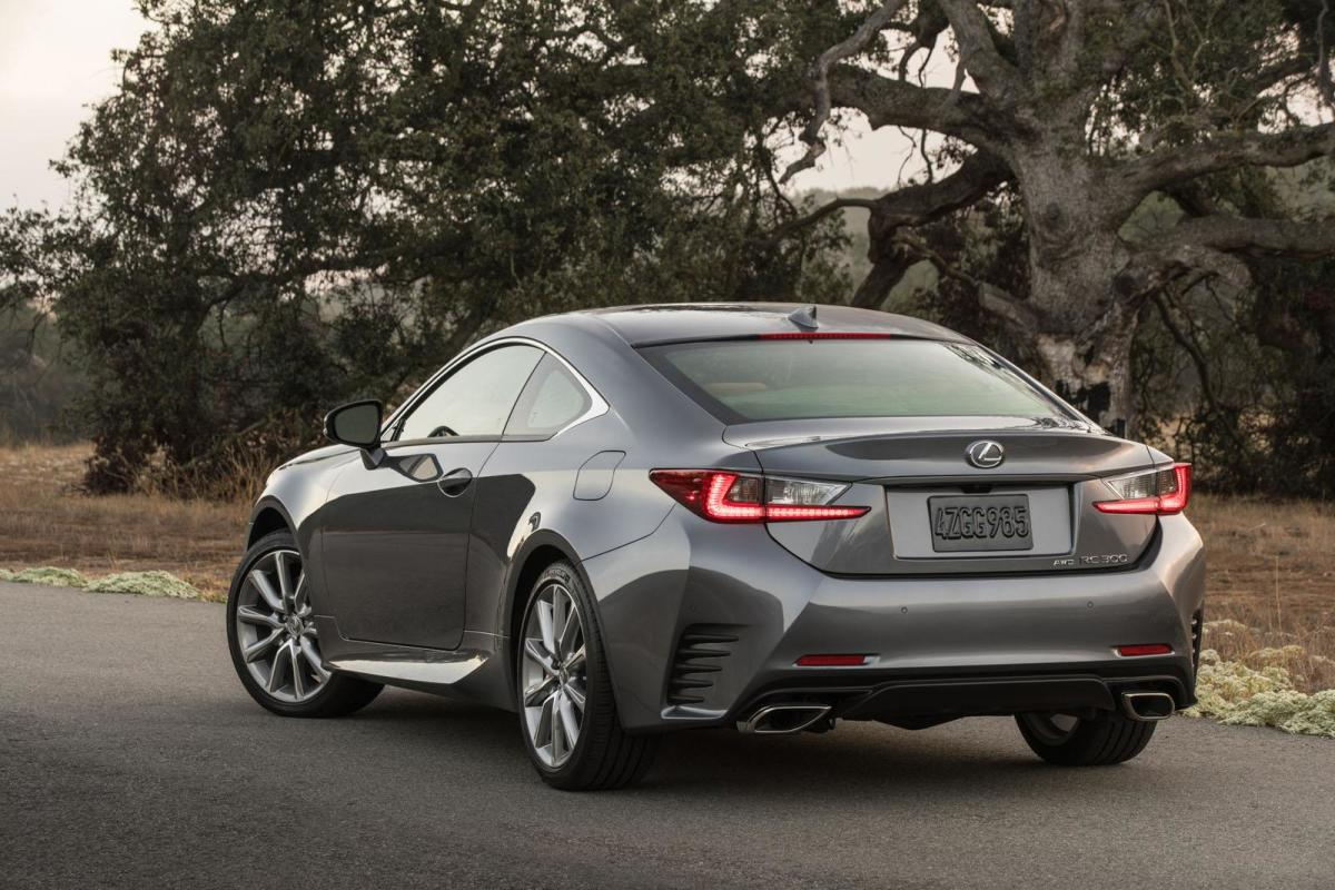 2016-lexus-rc-coupe-unveiled-with-turbocharged-engine-006