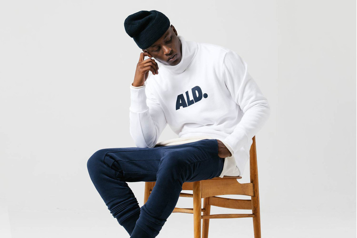 Aimé Leon Dore Previews What's to Come With a Fall/Winter 2015 Capsule