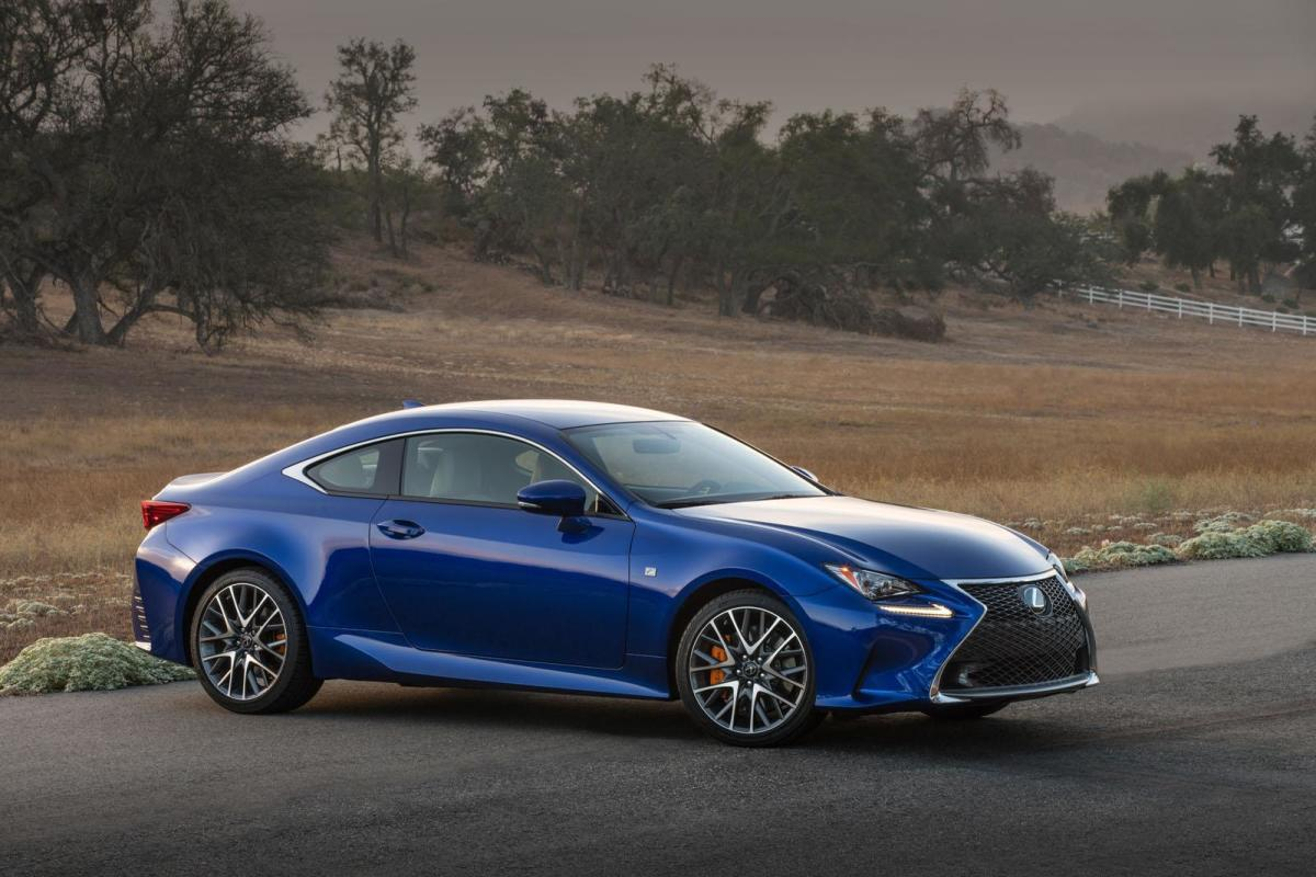 2016-lexus-rc-coupe-unveiled-with-turbocharged-engine-03