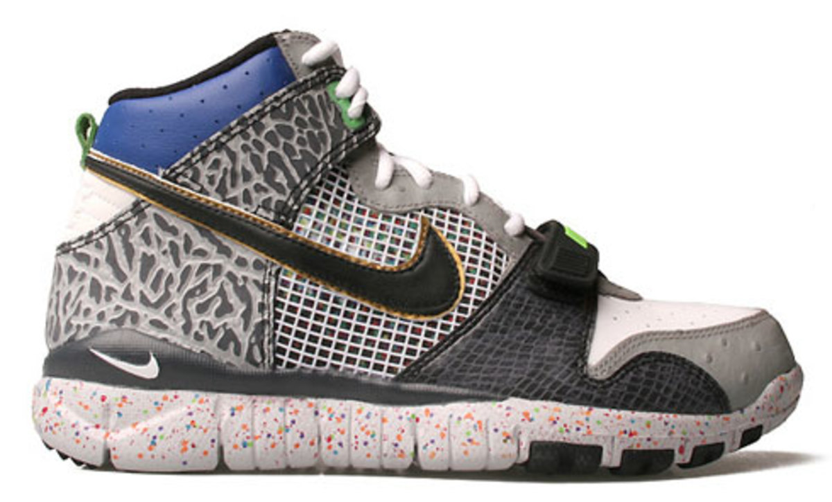 huge discount a9497 37430 Sneaker Bistro wants you to know they just got their Nike account and their  first quickstrike release is the MITA Trainer x Dunk High, set to hit the  ...