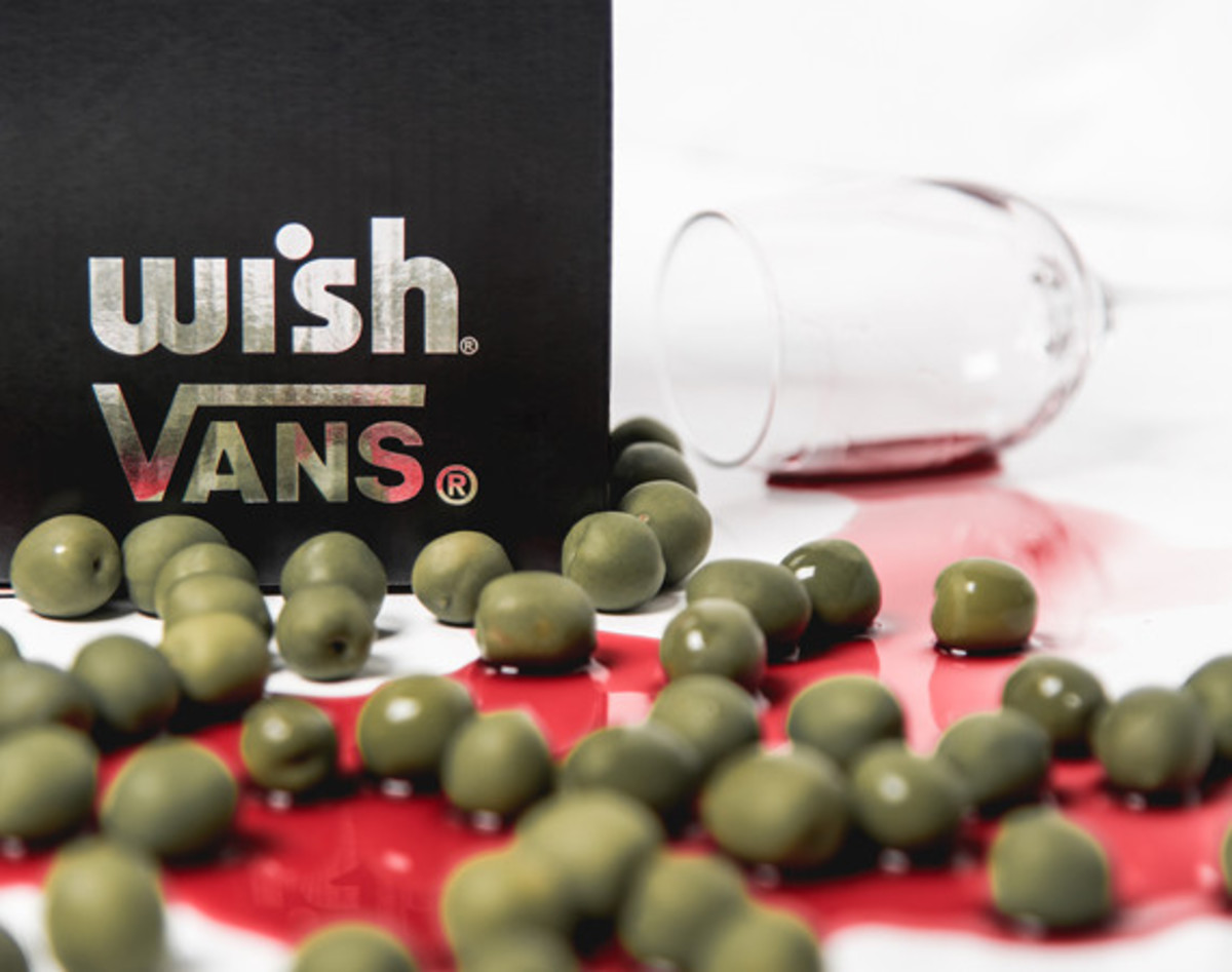 63ba34014e Wish Teases an Upcoming Collaboration With Vans Vault - Freshness Mag