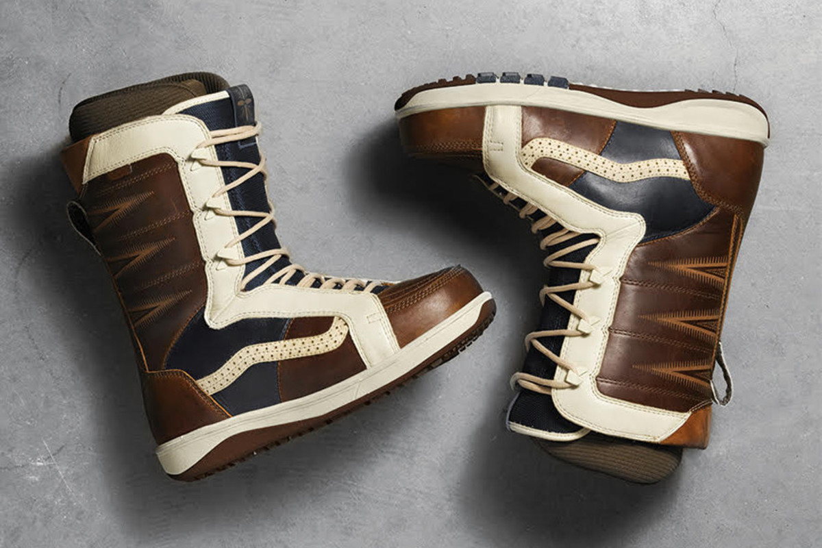 b9c407d0a9 Vans Releases Special-Edition Snowboard Boots for Opening Day ...