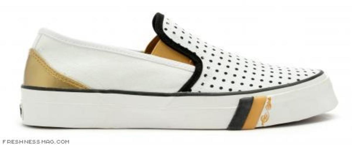 New Pro-Keds Slip-On, Dura Cool Mesh + Royal High - 6
