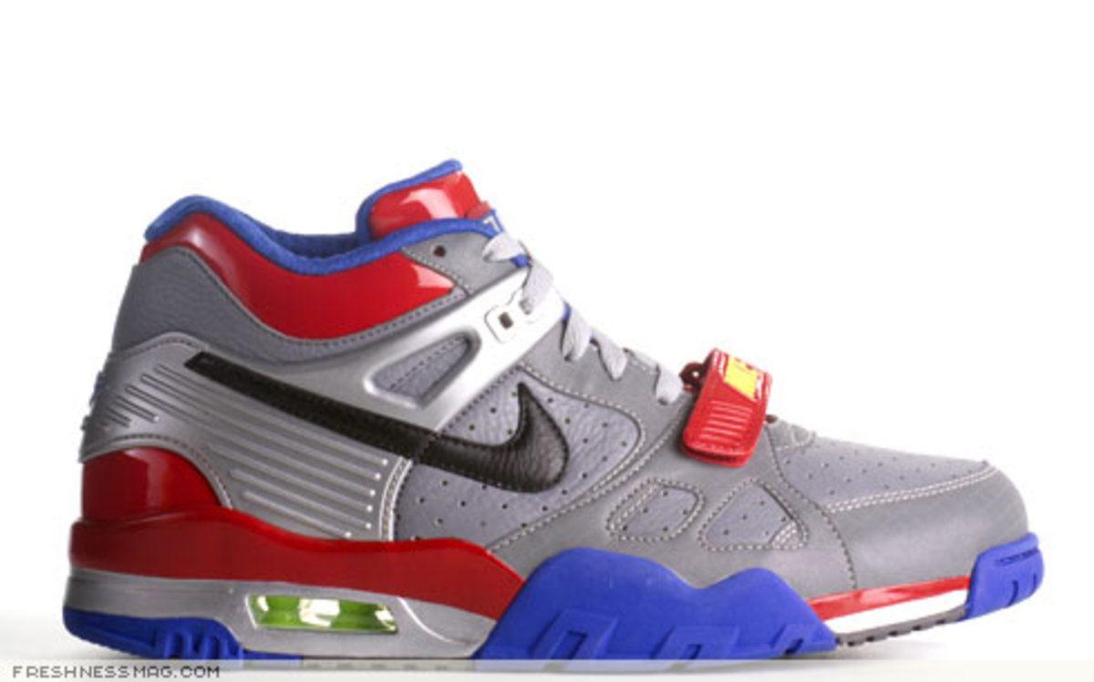 Freshness Exclusive: Nike x Transformers Pack - 2
