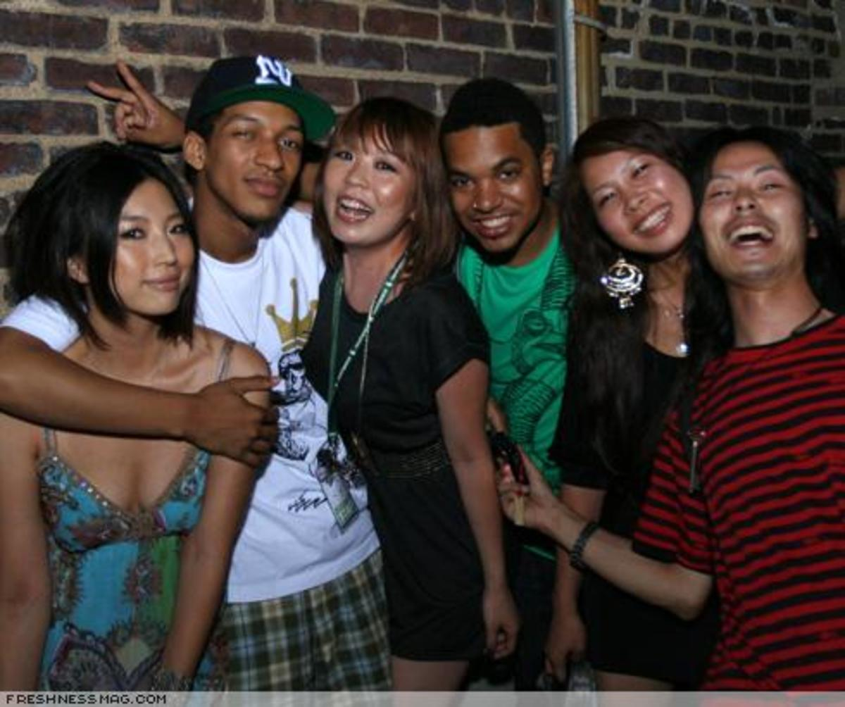 Freshness Feature: Staple Design 10th - The Guests - 53