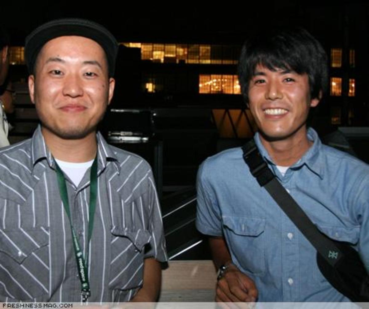 Freshness Feature: Staple Design 10th - The Guests - 48