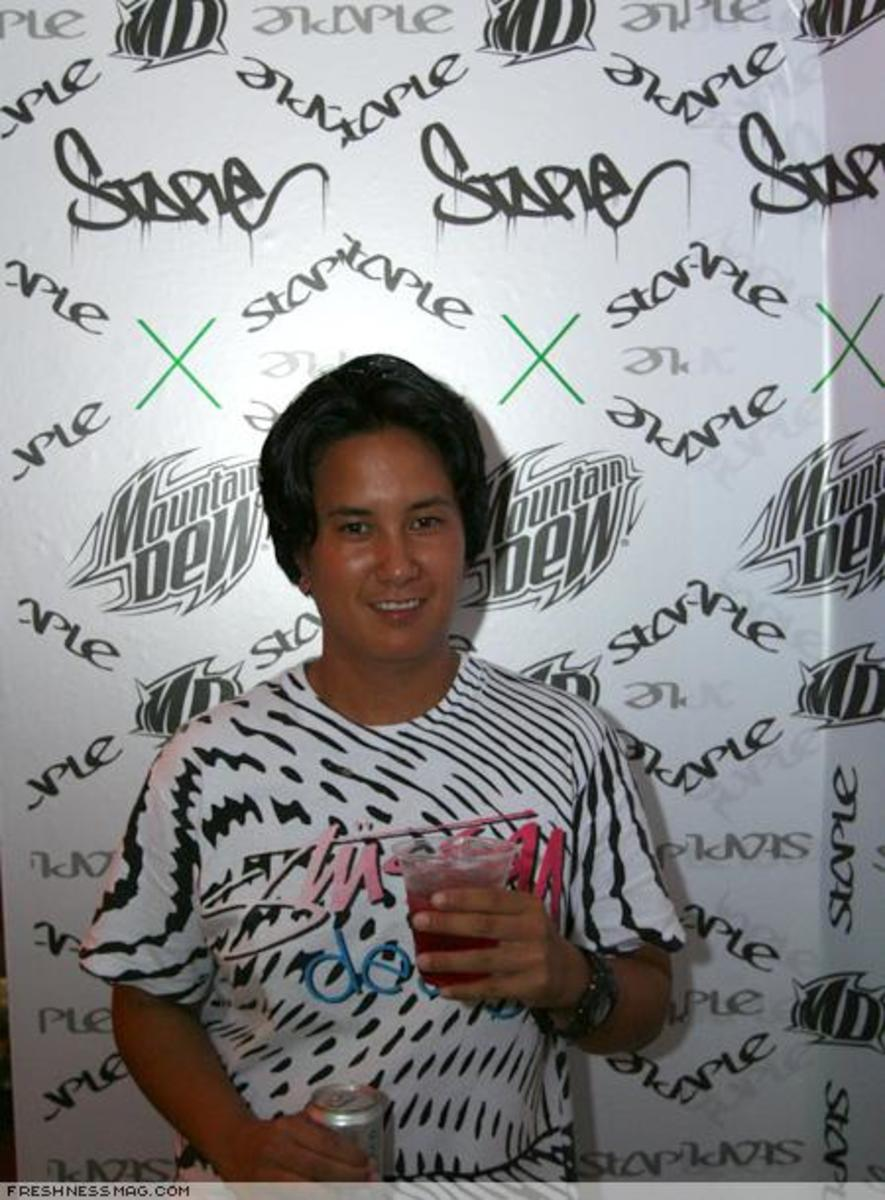 Freshness Feature: Staple Design 10th - The Guests - 7