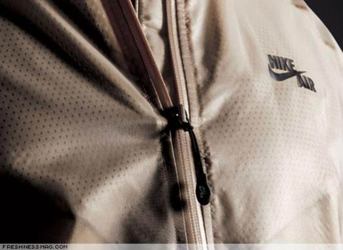 Nike Tech Pack Collection - Hard Shells - 5