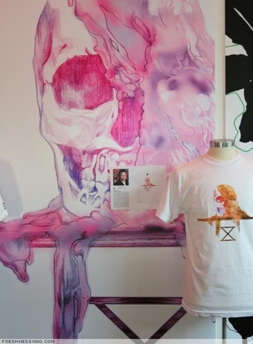 Freshness Feature: Staple Design 10th - The Collabs - 14