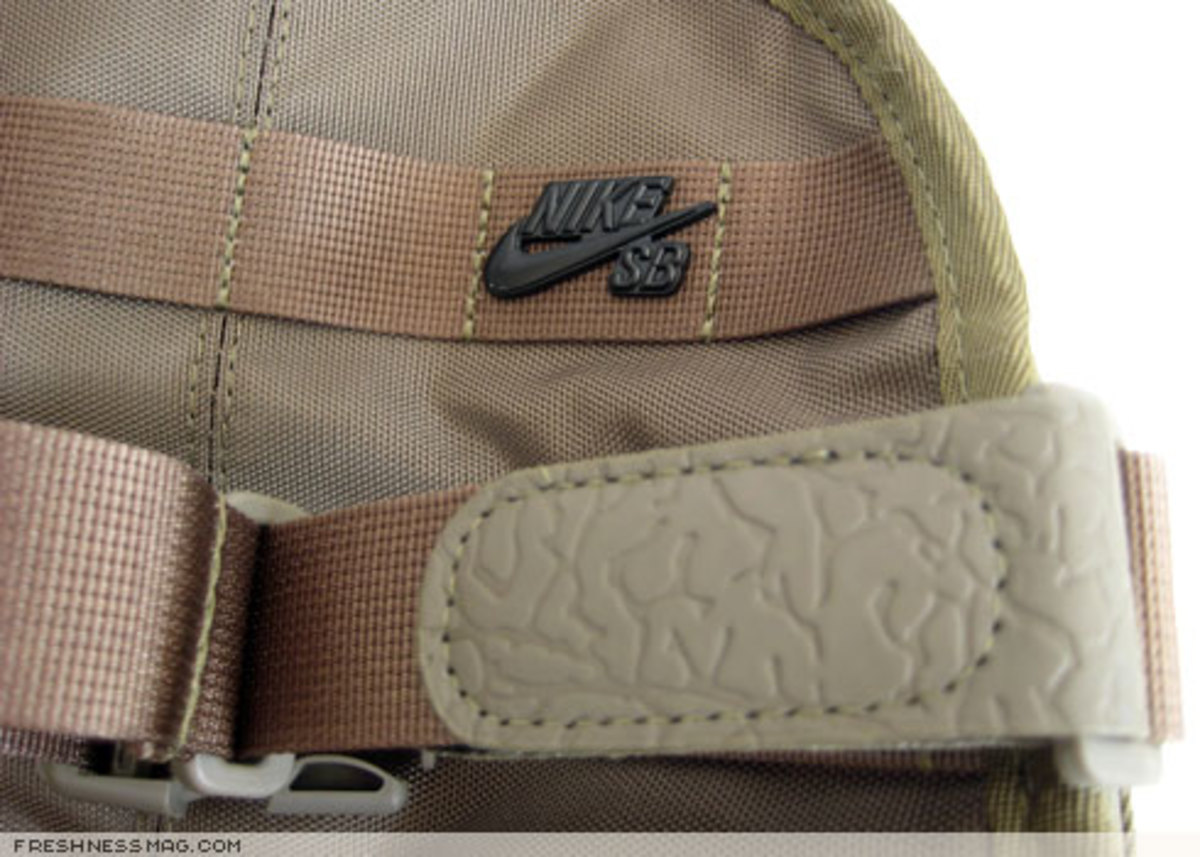 a92a0d9144f31a Review  Nike Skateboarding Backpack - Freshness Mag