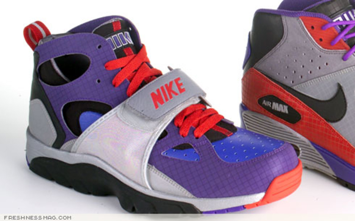 Freshness Exclusive: Nike x Transformers Pack - 9