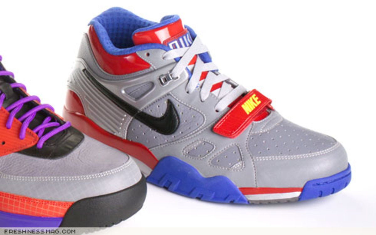 Freshness Exclusive: Nike x Transformers Pack - 3